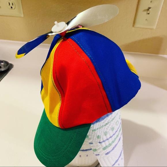 3c4870f26 90s kid hat
